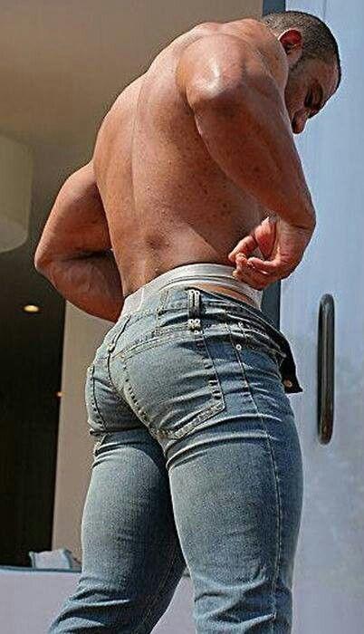 gay male cum shot