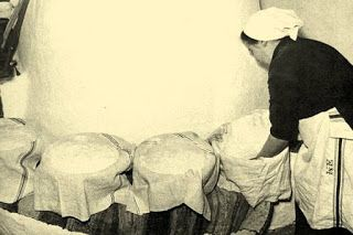 Vegatár Konyha: BL 80 Titkosügynök kenyérsütésre jelentkezik