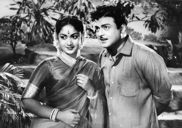 25 Best Ideas About Gemini Ganesan On Pinterest: With The Digitally Restored Version Of Paasa Malar