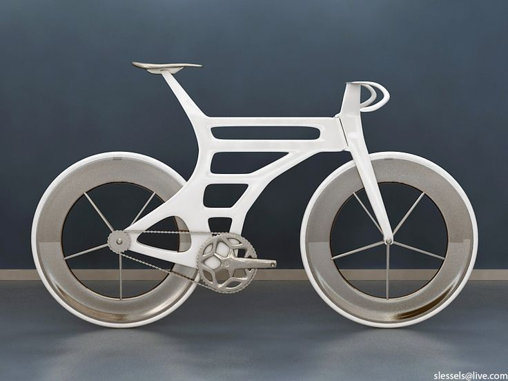 Design bicycle