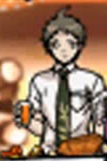 drink the orange juice hinata kun danganronpa super
