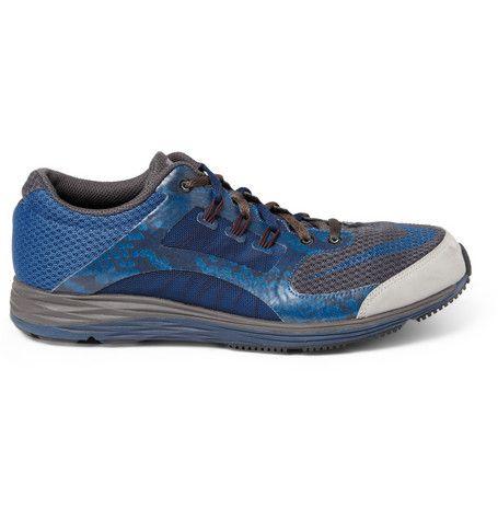 #Nike x Undercover Gyakusou Lunarspeed AXL Running Sneakers