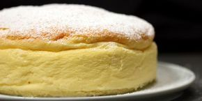 Diesen Kuchen kann man nur schwer beschreiben! Fan…