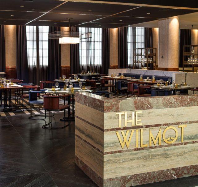 The Wilmot 1