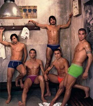 THANK YOU italian soccer team!!!!