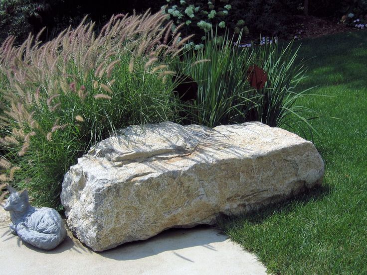 57 best gardening trees images on pinterest garden for Natural grasses for landscaping