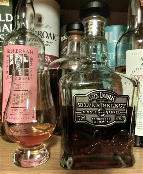 Review #1: Jack Daniel's Silver Select http://ift.tt/2gw0Jbp