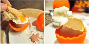 Hacer un huevo pasado por agua puede parecer fácil, pero hacer el huevo pasado por agua perfecto supone el empleo de una técnica precisa en el tiempo justo. Por eso, lo que sucede con los huevos pasados por agua (también conocidos como