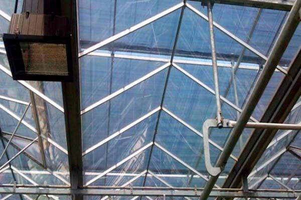 greenhouse: Greenhouse film, sun screen, Greenhouse greenhouse...