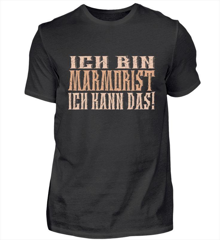 Ich bin Marmorist
