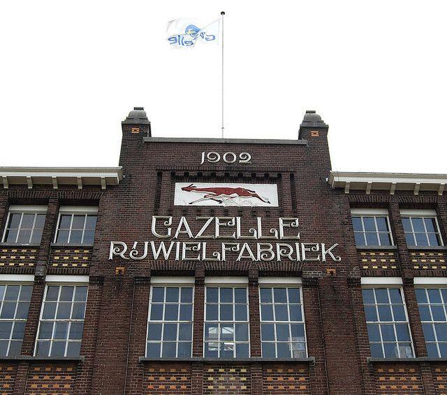 Gazelle investiert 10 Millionen Euro in Fabrik  - http://www.ebike-news.de/gazelle-investiert-10-millionen-euro-in-fabrik/4729