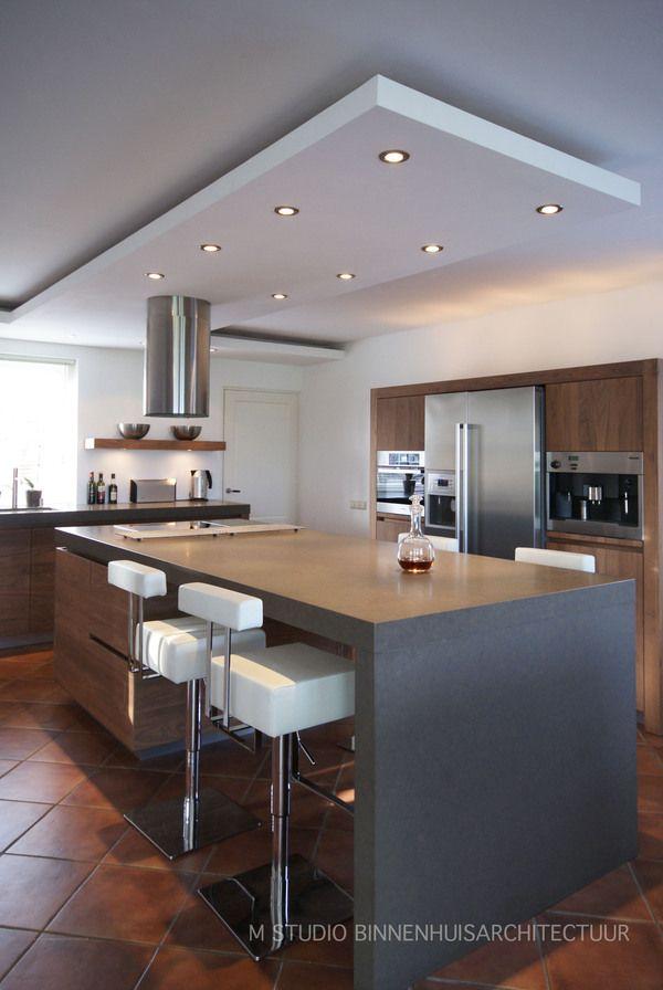 Kitchen, West-Graftdijk, The Netherlands by Madelon Neefkes, via Behance