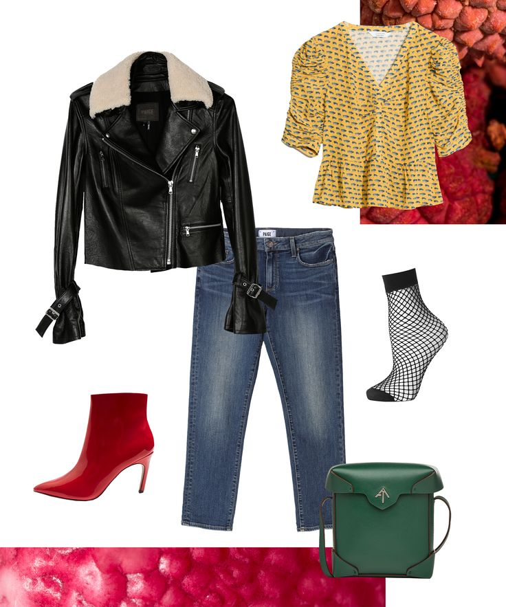 4 Fall Outfits You'll Reach For Over & Over+#refinery29 #paid