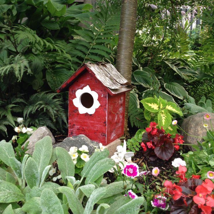 Garden Nests by Kimmie