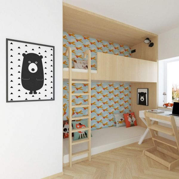 Dětský pokoj 2