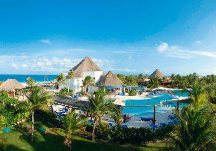 vacances Mexique pas cher au Club Lookéa Authentique Playa Maroma **** prix promo séjour Look Voyages à partir de 1 299,00 € TTC au lieu de 1499.00 €