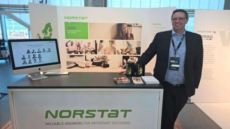 Norstat's Danish Dynamite on #GroupMWhatsNext
