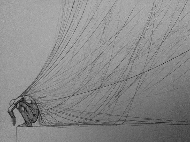 Icarus. The meaning of flight by hypnothalamus.deviantart.com on @DeviantArt