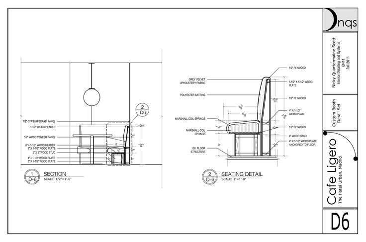 Booth Seating Section Google Search Design Inspiration