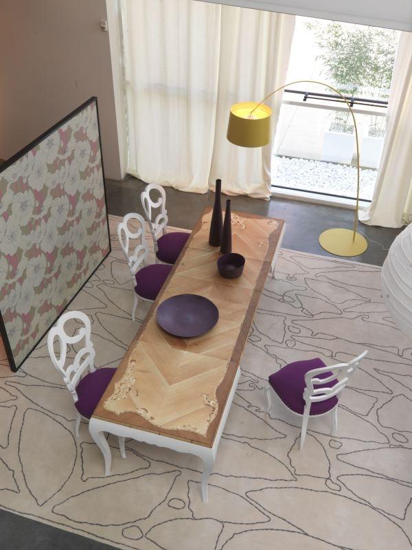 • Art Fabrica * Tappeti Moderni & Contemporanei > Edizione speciale in grande formato del tappeto Contorni • Art Fabrica * Modern & Contemporary Rugs > Contorni rug - special edition -