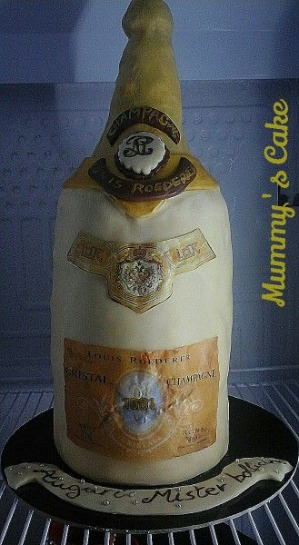 Dolce champagne