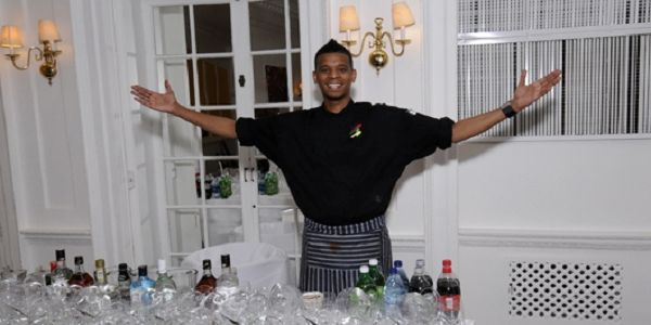 Chef Roble and Co. A Breath Of Fresh Air