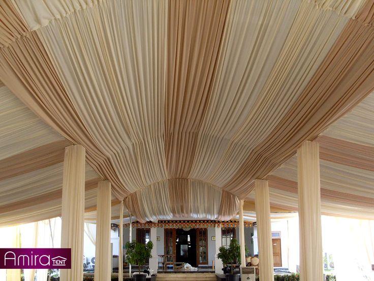 Sewa Tenda Dekorasi Pernikahan VIP