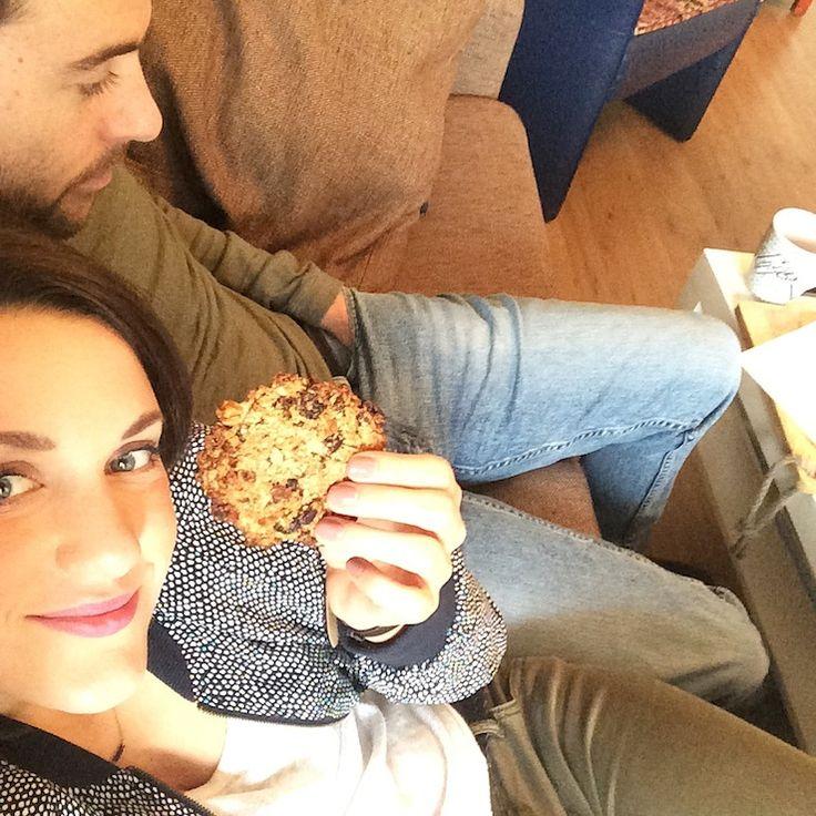 CLF+TUBE:+Foodvideo+–+Breakfast+cookies