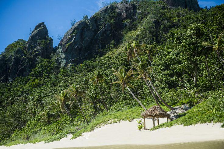 Tokoriki Island Resort, Fiji #fiji #tokoriki #islandresort #fijihappy #luxuryresort #luxurytravel