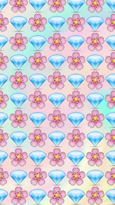Pin by Jann💗 on Emojis Cute emoji wallpaper, Emoji