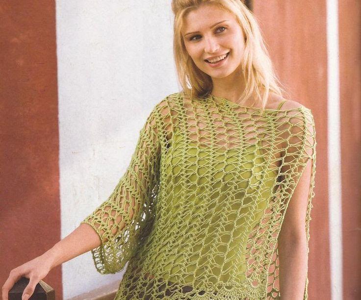 Que Facil con Katia - 38 Especial Crochet Media Creaciones Verano
