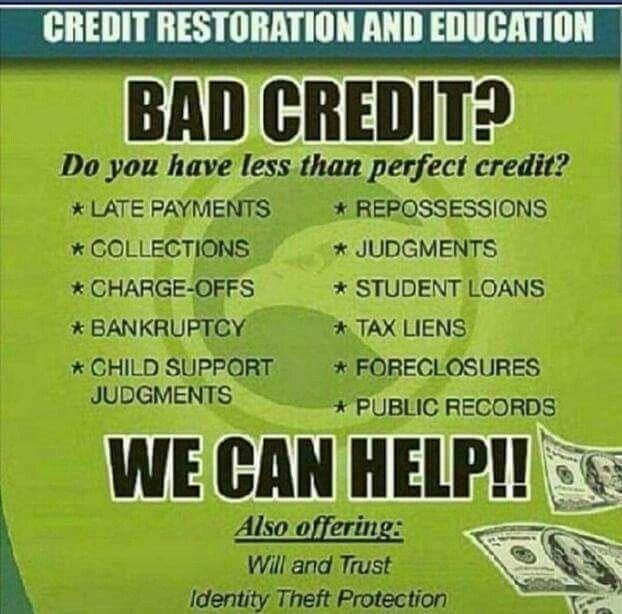 Www.myfes.net/sgalyean #badcredit #needcredit