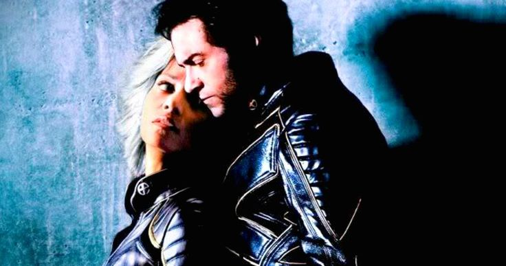 Wolverine and Storm Were Secret Lovers in the X-Men Movies -- Halle Berry surprisingly reveals that Wolverine and Storm had an intense secret relationship in the X-Men movies. -- http://movieweb.com/x-men-movies-wolverine-storm-lovers-halle-berry/