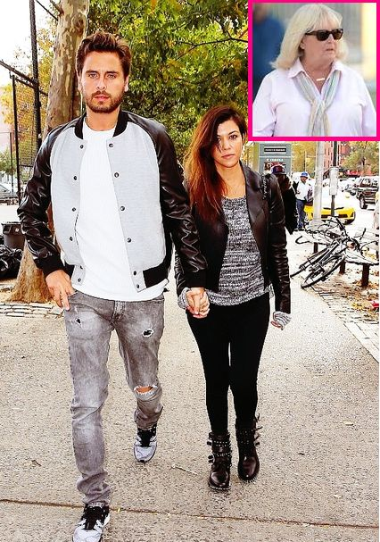 """Scott Disick's Mother """"Bonnie"""" Dead At 63! ~ GWL Mag Your Celebrity Gossip News and Lifestyle Blog"""