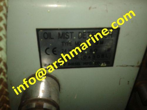 Daihatsu MD-9M Oil Mist Detector