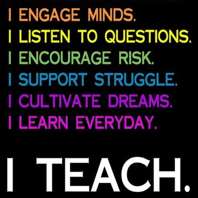 Inspirational Quotes For Elementary School: My Major Is Elementary Education & I'm Super Excited To