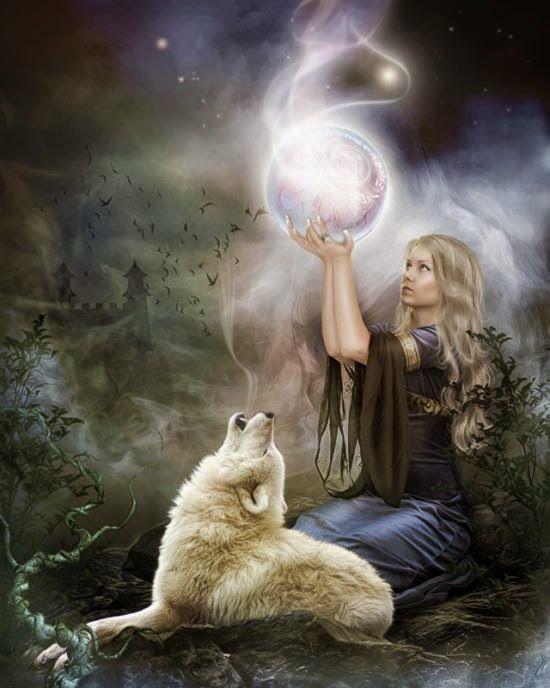 3 Fases da Lua: Credo dos Lobos
