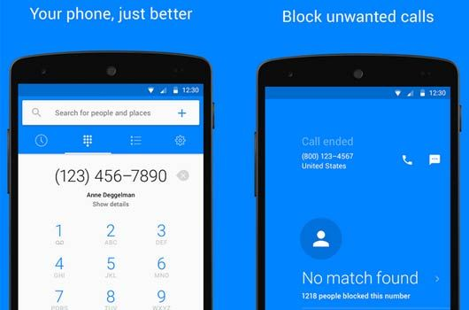 Facebook's new Hello app makes calling and blocking easy - http://mobilephoneadvise.com/facebooks-new-hello-app-makes-calling-and-blocking-easy