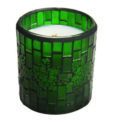 WoodWick Frasier Fir Mosaic Jar, Medium by WoodWick®. $19.99. Present stylish and festive décor with WoodWick's new mosiac holiday collection. Our highly fragranced jar candles feature a natural wooden wick to create the soothing sound of a crackling fire. The 10oz jar candle fragrances up to 100 hours. Truly captures the essence of fresh-cut fraiser fir on a crisp winter morning. WoodWick candles feature premium, true to life fragrances.