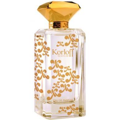 Korloff Gold woda perfumowana dla kobiet http://www.perfumesco.pl/korloff-gold-(w)-edp-88ml