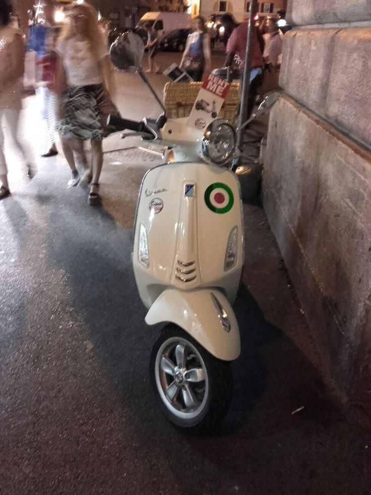 www.giposervice.com #rent #rental #rentalscooter #rome #scooterrental #scooterrentalrome