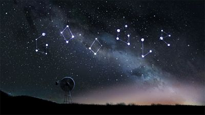 Perseid Meteor Shower 2014