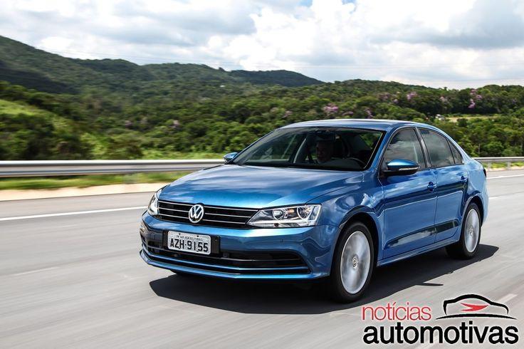 Volkswagen Jetta 2015 chega com preços entre R$ 69.990 e R$ 93.990