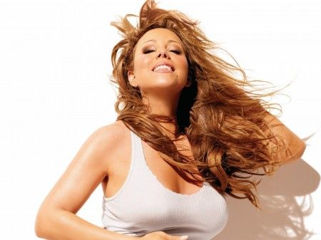 The Old Gray Mariah Just Ain't What She Used to be.