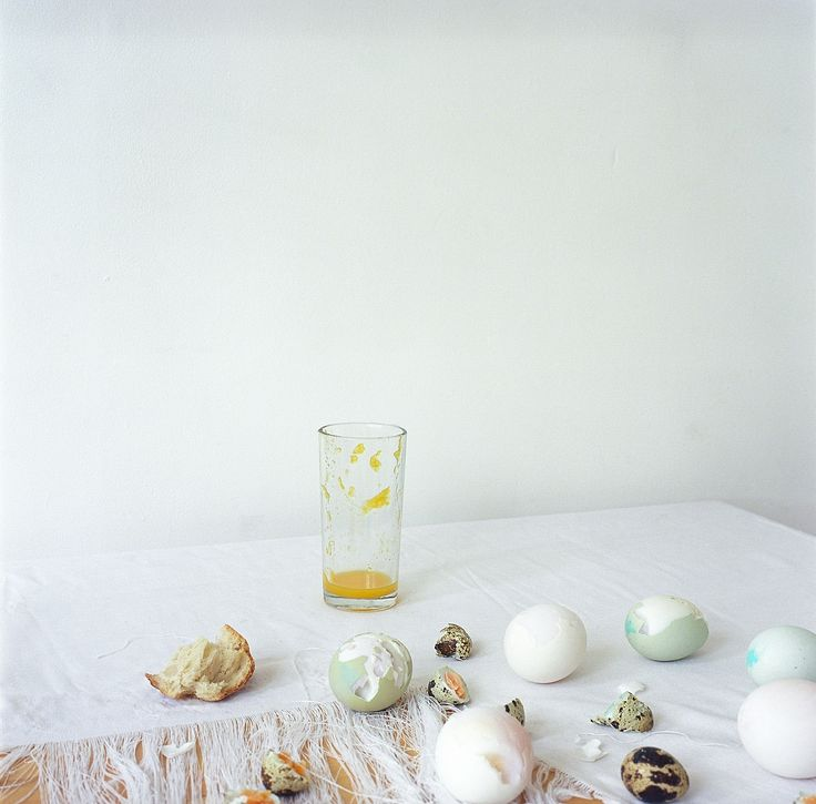 Vici Watkins' contemporary take on still life photography - Of The Afternoon