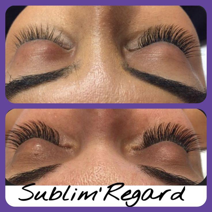 Prestation d'Extensions de Cils à partir de 70€  Info&Resa au 06.64.32.83.17 #extensiondecils #regard #naturel #beauty #miss #elegance #makeup #sublim_regard