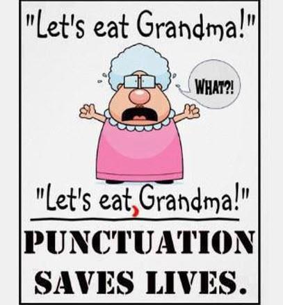 Save Grandma!!!