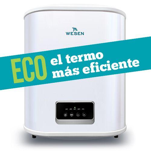 Termo el ctrico wesen eco 30 termo el ctrico eco - Termo 30 litros ...