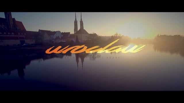 An unfinished graduation movie I made while studiying my last year of Medicine in Wroclaw, Poland. This was originally screened during a graduation dinner, 30th of may 2014. All newly graduated doctors. The pictures you see are from trips, parties and study.