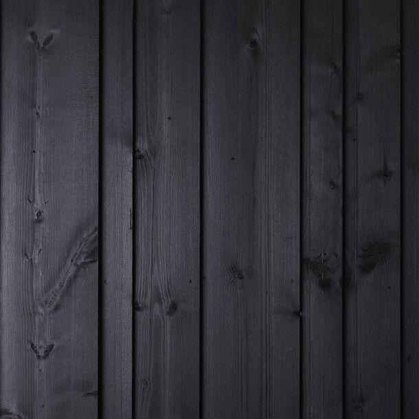 Unicus Thermo Grenen Zwart (met Afbeeldingen
